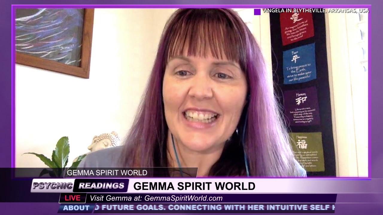 Gemma Spirit World – September 19, 2019
