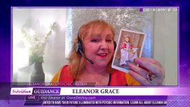 Eleanor Grace Psychic Destiny – August 24, 2021