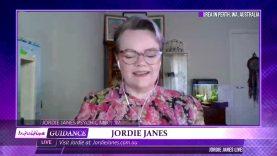 Jordie Janes Psychic Medium – September 22, 2021
