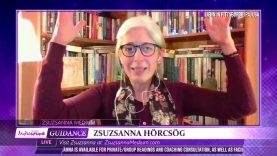Zsuzsanna Medium – September 21, 2021