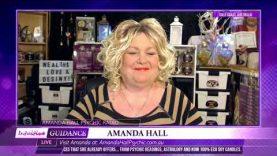 Amanda Hall Psychic – October 12, 2021