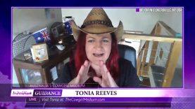 Australia's Cowgirl Medium – October 13, 2021