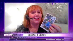 Eleanor Grace Psychic Destiny – October 12, 2021