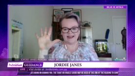 Jordie Janes Psychic Medium – October 6, 2021